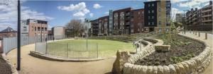 edward st park